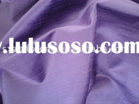 woven twill cotton/bamboo fiber slub velveteen for curtain fabric and sofa cover cloth