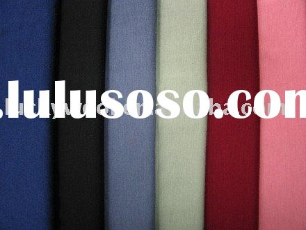 100% merino wool interlock fabric