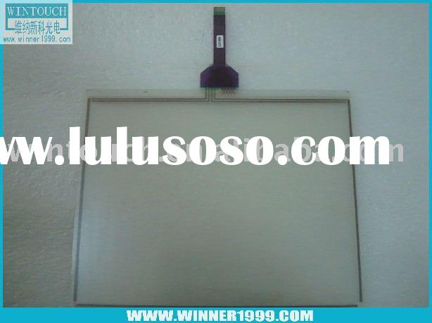 10.4 inch 8 wire resistive touch screen panel