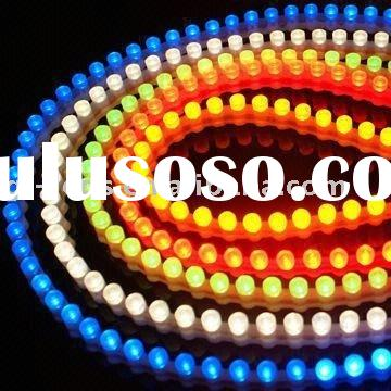 12v Waterproof SMD RGB LED Rope light
