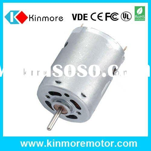 14V DC Motor, Electric Motors, Vacuum Cleaner Motor for RC Car and Tools
