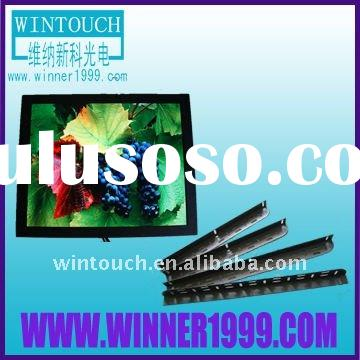 "15"" 17"" 19"" with 3M touch screen display open frame"