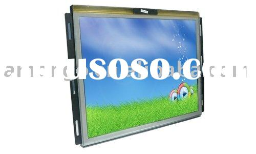 "15"" touch panel monitor"