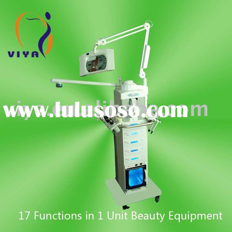 17 in1 Multi-Functional Facial Beauty Instrument machine with CE