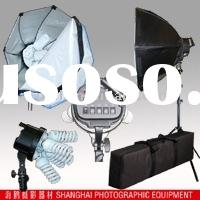 2000W Video Lighting Kit Photo STUDIO LIGHT Set New