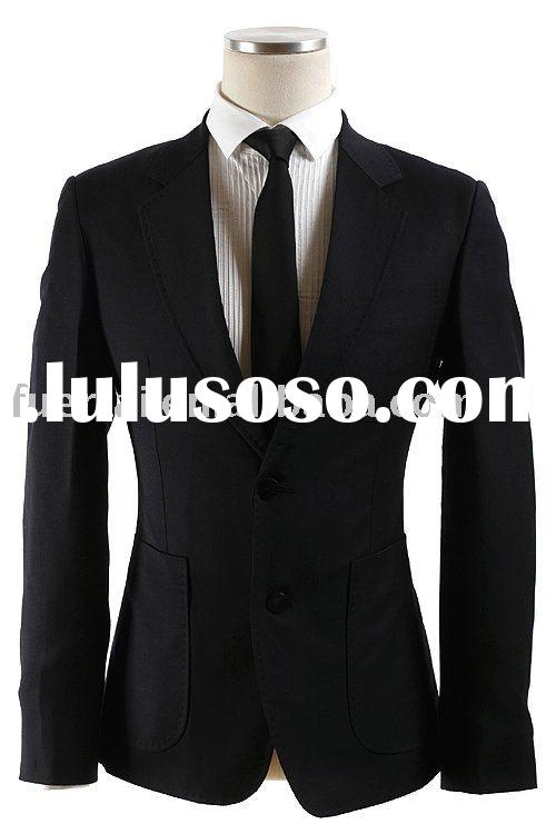 2011/12 Fashion Men's Business Suit