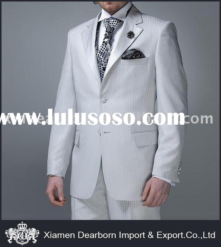 2011 Fashion Men's Business Suit