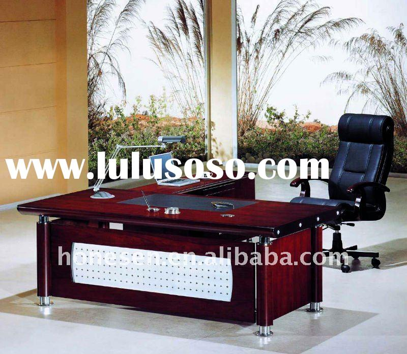2011 New Styles Modern&Wooden office furniture Executive desk