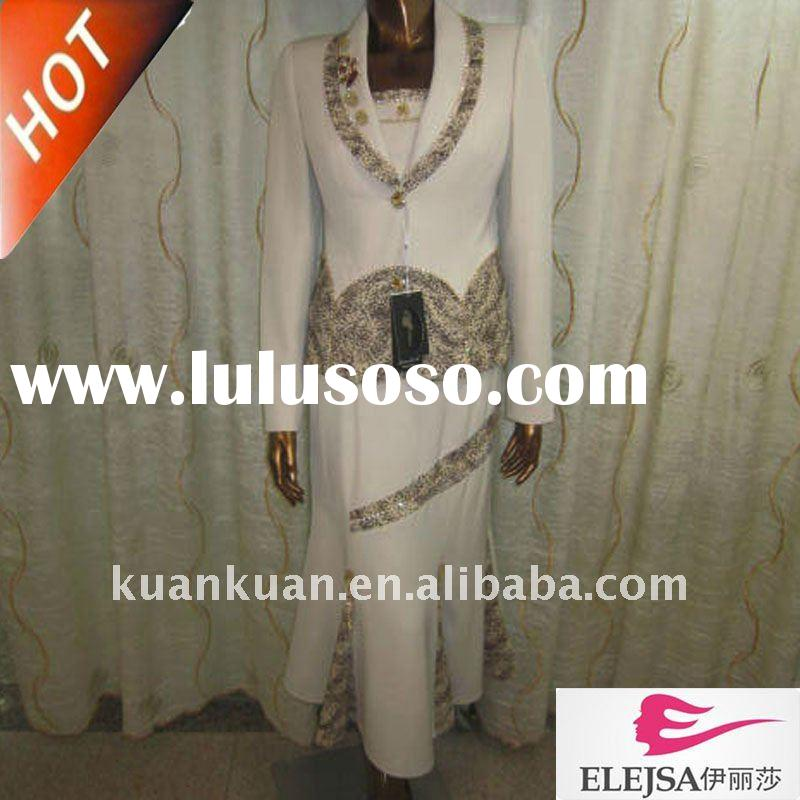 2011 exclusive A8696 women church suits