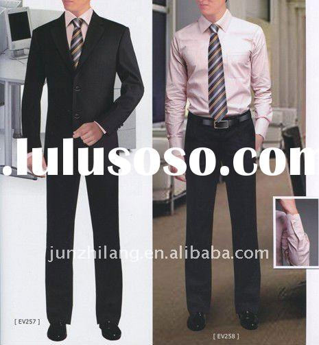 2011 new come styles men suit