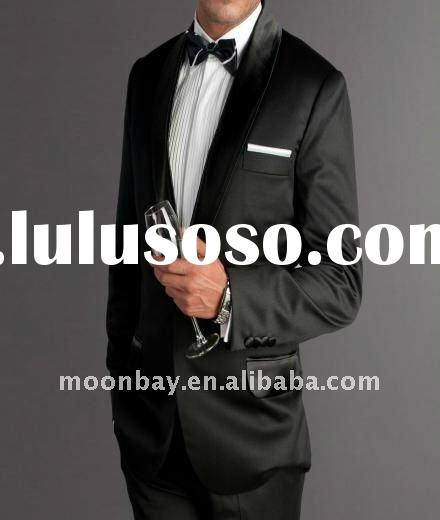 2011 new come styles men suit ms011