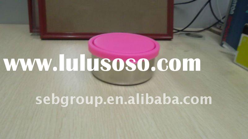 2011 new stainless steel food container