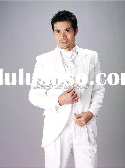 2011 newest western style men suit ms010