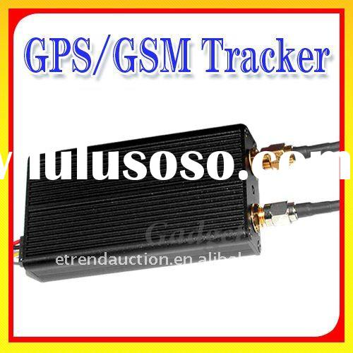 2012 Car GPS Tracker 20CH GPS/GSM Vehicle GSM Command SOS Call For Vehicle Motorcycle Truck