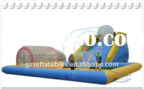 2012 newest design inflatable adult swimming pool