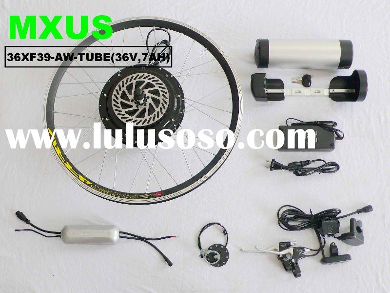 36V 350W Electric bike fahrrad mini Motor Conversion Kit