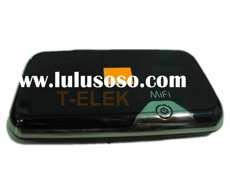 3G portable mobile router sim card modem