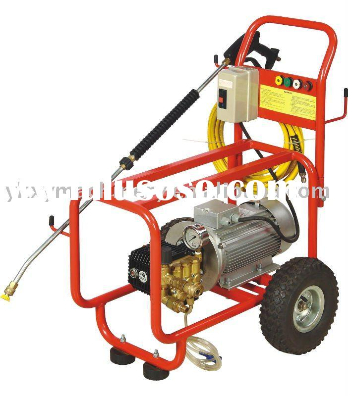 Electric Motor Pressure Washer Electric Motor Pressure