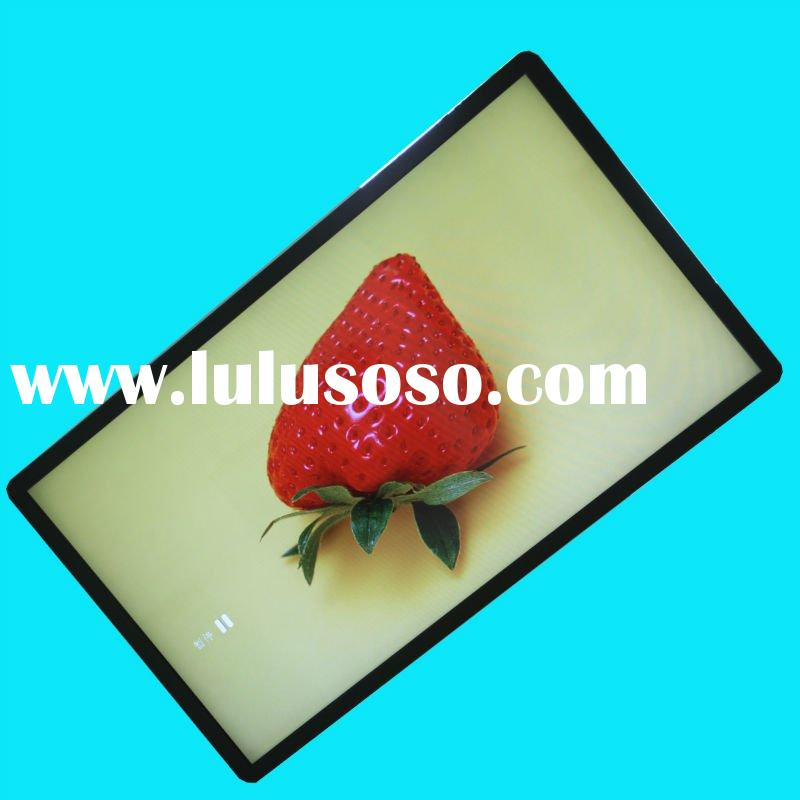"42"" Samsung LCD Monitor for advertising"