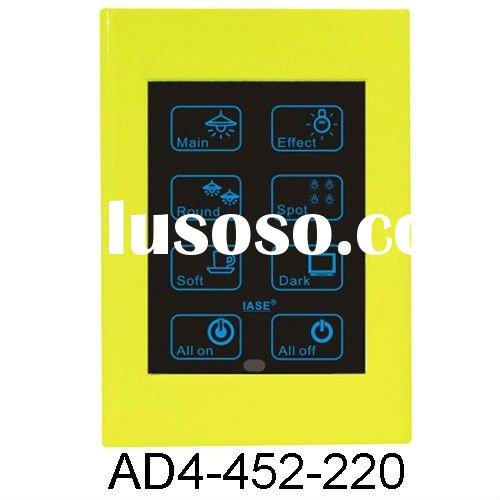 touch light dimmer control  touch light dimmer control
