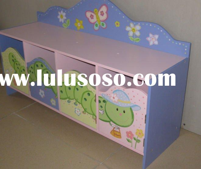 4doors kids cabinet storage cabinet wooden kids furniture storage living room wooden 4-Doors cabinet