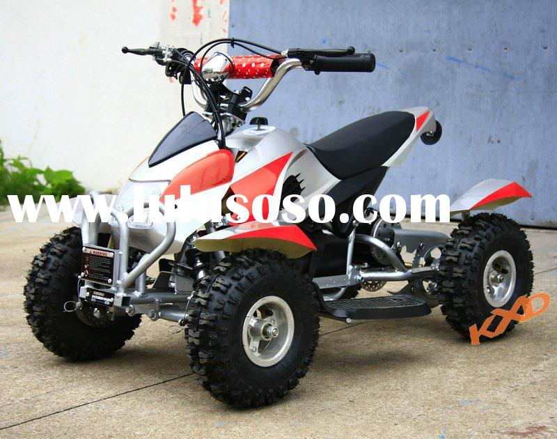 Small Electric Atv 500w Mini Electric Atv(atv-2e