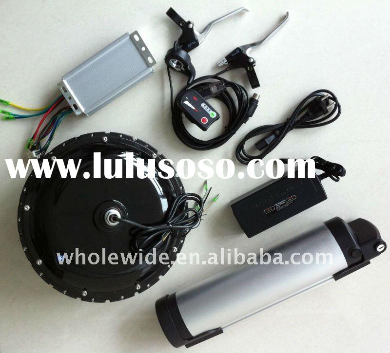 500W electric bicycle motor kit