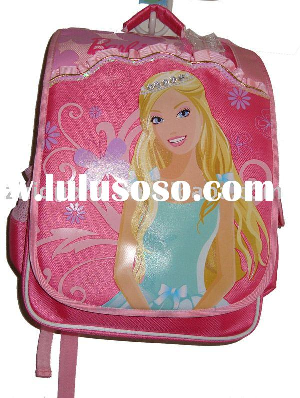 5-10years old children school bag , student bag, book bag, elementary school bag , high school bag,