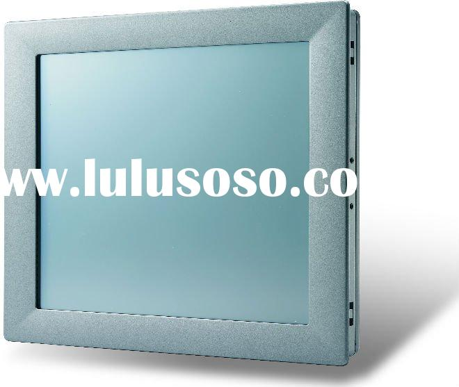 5.7 / 12 / 15 TFT LCD Intel Atom Touch Panel Computer
