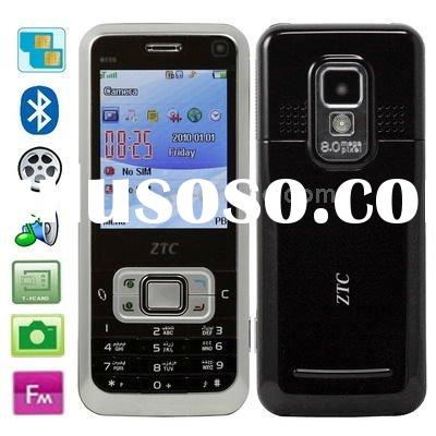6120, Dual Sim cards Dual standby, Bluetooth FM function Mobile Phone, Swing change the wallpaper, S