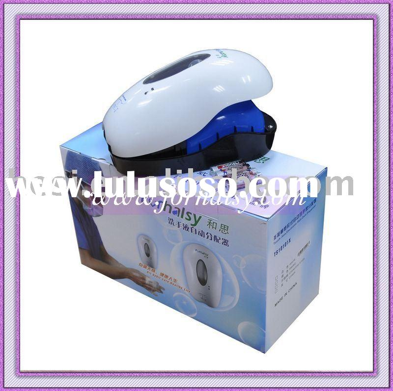800ml Automatic Foam Soap Dispenser For Shower Room (TS10101A-W)