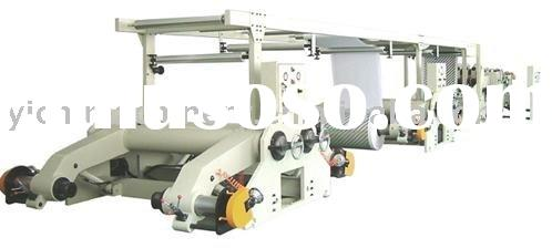 A4 paper cutting machine(CHM-A4-4)