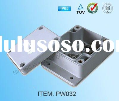 ABS plastic waterproof enclosure