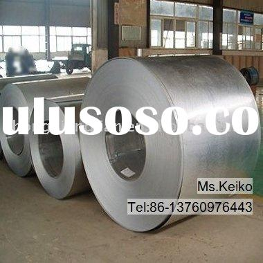 AISI 201 304 410S 430 Hot Rolled Stainless Steel Coils
