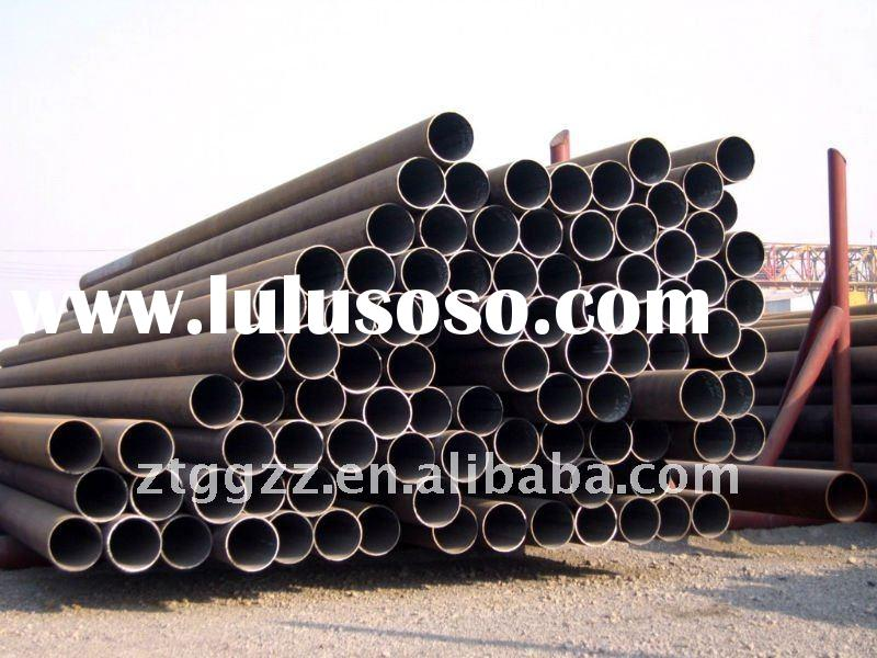 ASTM structure seamless steel pipe