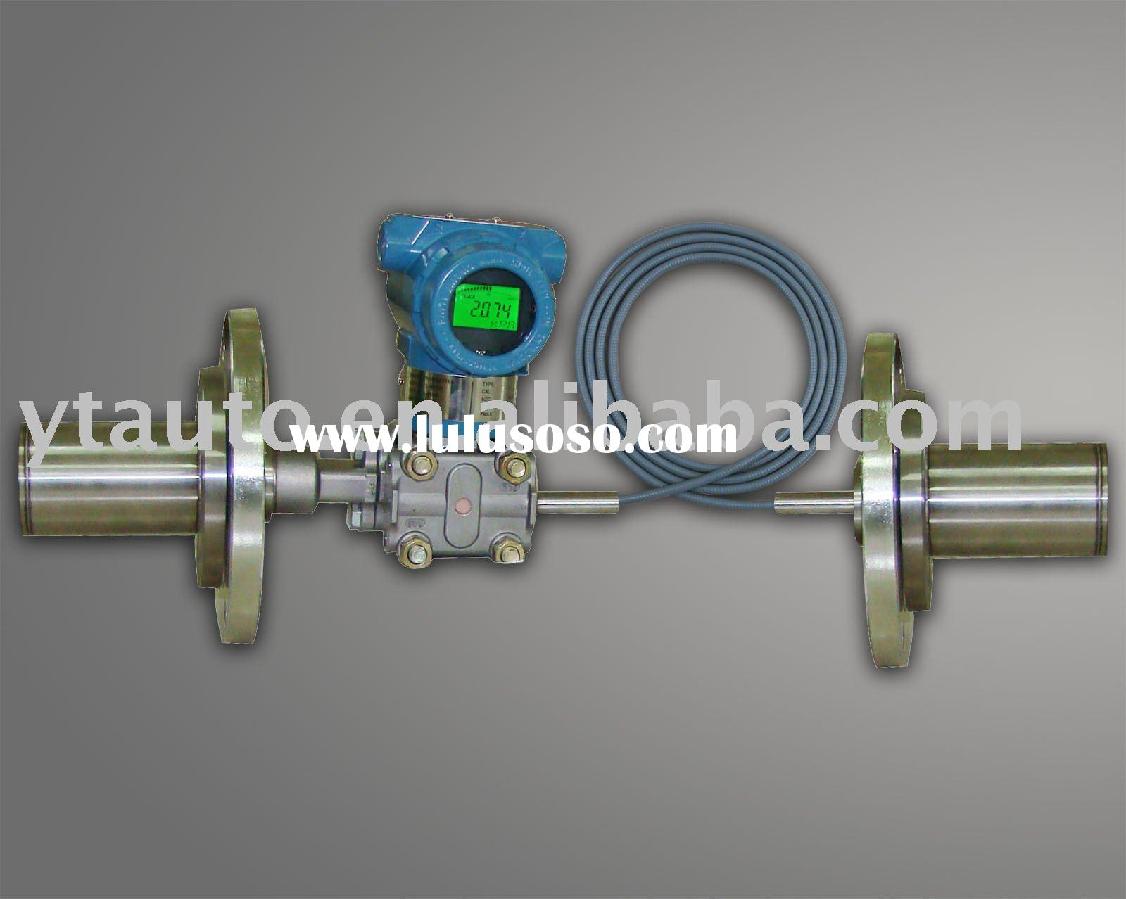 AT 3051 Liquid Level Transmitter,differential pressure Double Flange sensor