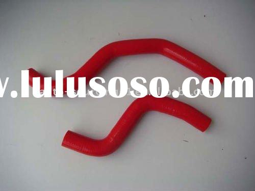 AUTOMOTIVE RACING SILICON HOSE FOR AUDI A4 B5 1.8T SILICON INTERCOOLER TURBO HOSE KIT / AUDI A6 4B 1