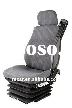 Air suspension truck seat,air truck seat,Pneumatic seat ,Truck driver seats,,used truck seat