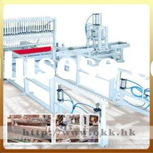 Auto clay brick machine,red clay bricks, clay brick making machine