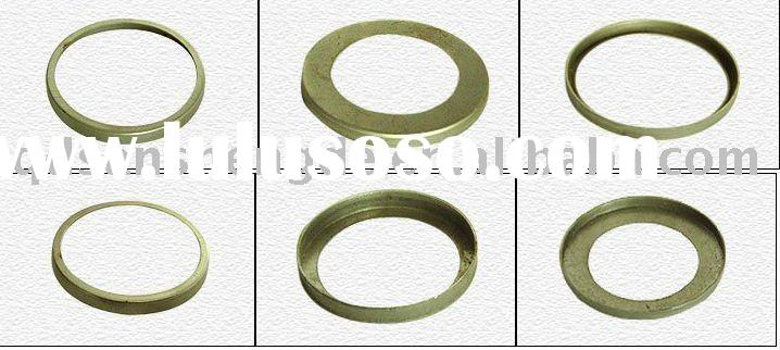 Auto oil seal skeleton stamping parts stamping auto oil
