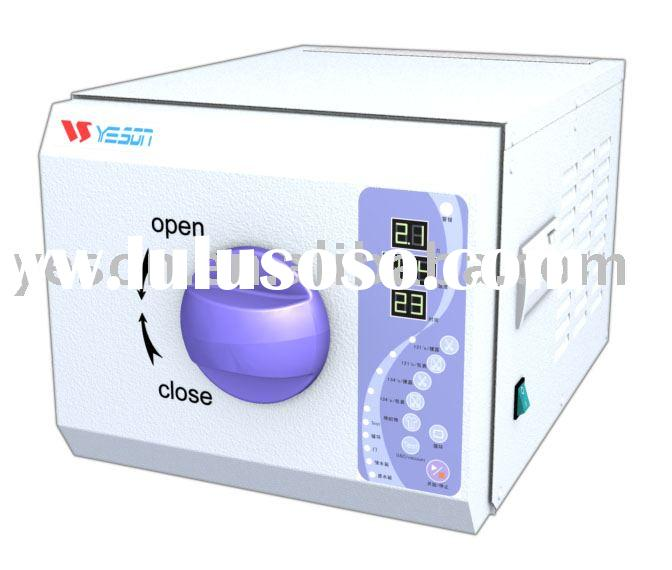 Autoclave,steam sterilizer,dental equipment