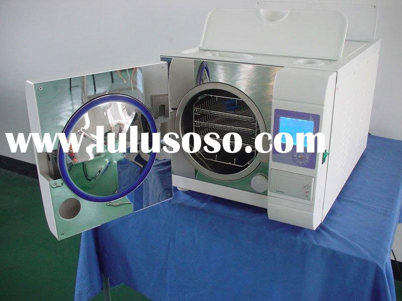Autoclave,steam sterilizer,medical equipment,dental unit