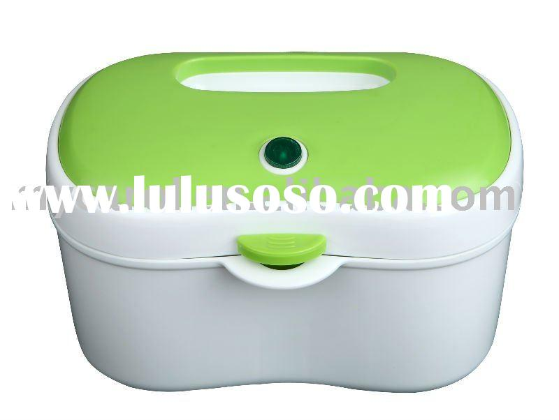 Baby Wipes Heater(Green)