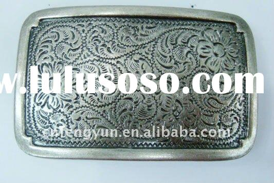 Belt Buckle Blanks with Lowest Price