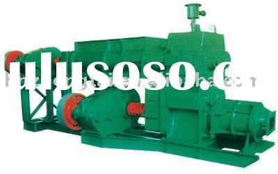 Best sell !!mud brick making machine, clay brick making equipment with hoffman kiln