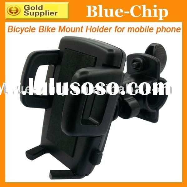 Bicycle Bike Mount Holder for iphone 3G ,4G/mobile phone accessories