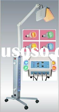 Bio microcurrent machine + PDT/LED photomodulation low level laser therapy BL004 (CE&ISO)