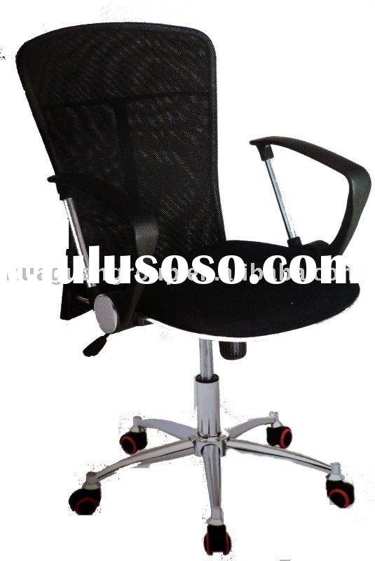 Black Mesh office chair with low price and high quality