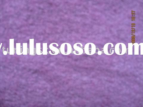 CA-004 boiled wool fabric