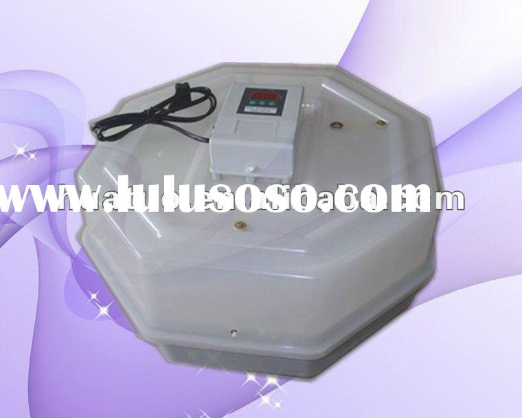 CE Passed mini chicken egg incubator for hatching eggs